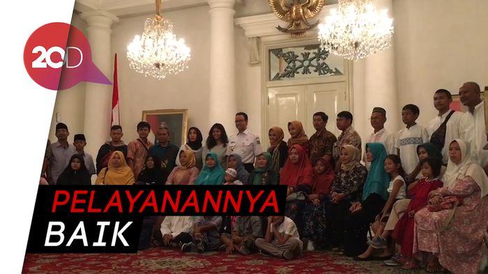 Curhat Bambang ke Anies Bisa Mudik Gratis dari Pemprov DKI
