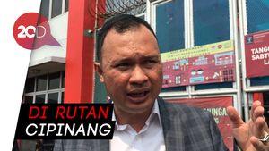 Tunggu Putusan Sidang Surabaya, Ahmad Dhani Fokus Jalani Hukuman