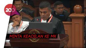 BPN Sodorkan Pendapat Ahli Termasuk Yusril soal Gugatan Pilpres ke MK
