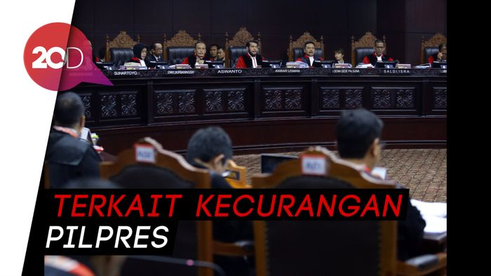 Meski Diprotes, BPN Tetap Kutip Pengamat Asing soal Jokowi Neo Orba