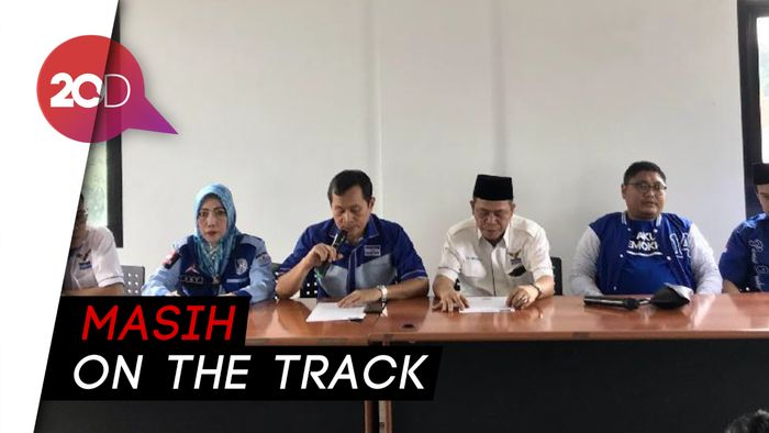 Tolak Wacana KLB, DPD Demokrat Jakarta Dukung SBY