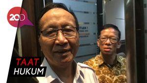 Sofyan Jacob Penuhi Panggilan Polda Metro Jaya