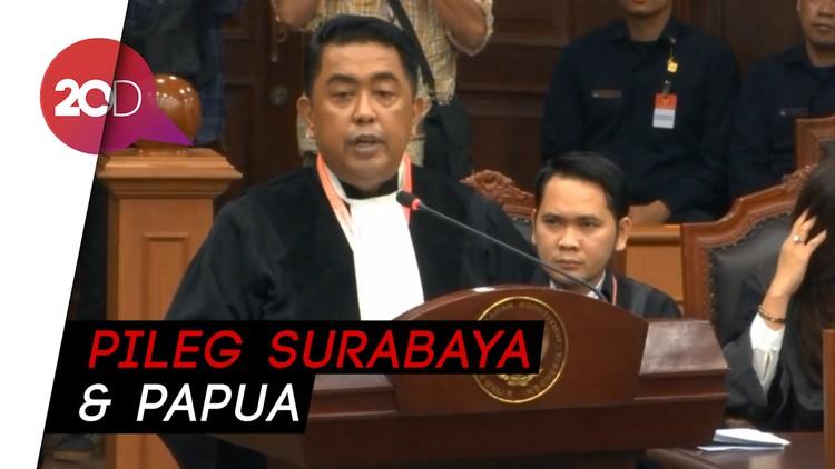 Gugatan Prabowo Campur Aduk Pileg dan Pilpres 2019