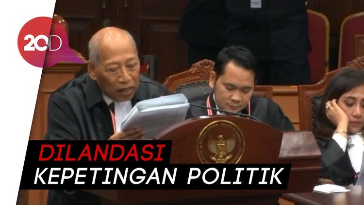 Kasus Hary Tanoe Dihentikan, Tim 01: Tak Bisa Dijadikan Bukti