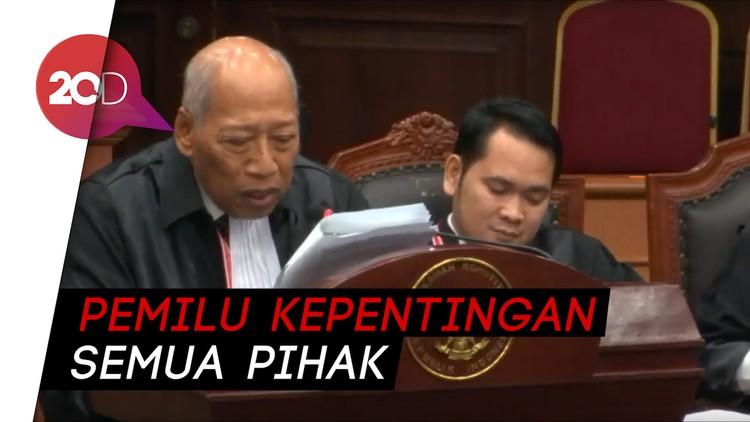 Tim Jokowi Pertanyakan Detail Kecurangan dan Situng Internal BPN