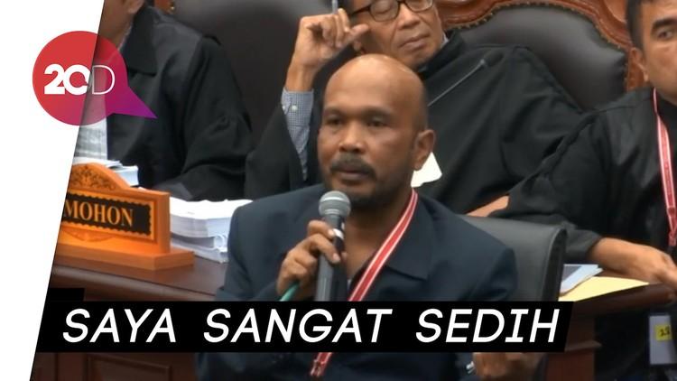 Saksi Prabowo: Sulsel Ada Banyak NIK Rekayasa