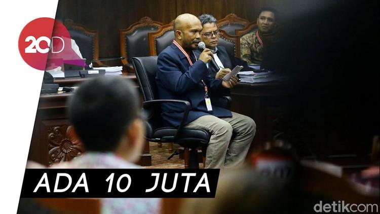 Saksi Prabowo Bicara NIK Siluman, Rekayasa dan Pemilih Ganda