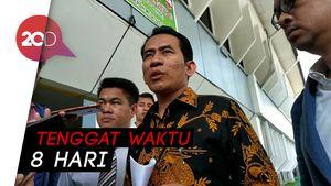Soal Ganti Rugi Rp 30 M, PN Jaksel Panggil PKS-Fahri Hamzah