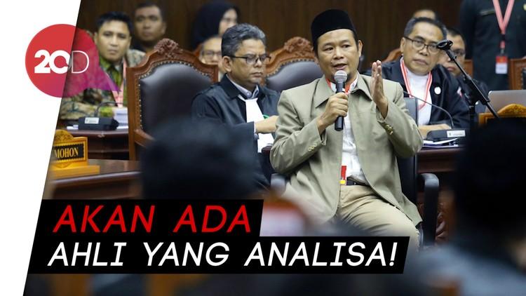 Tim Prabowo soal Dugaan DPT Invalid: Sangat Mungkin Dicoblos-coblos