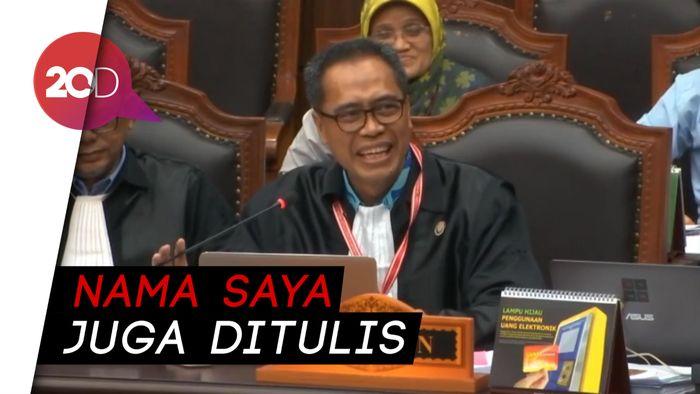 Kenang Tim Hukum Prabowo: Pernah Jadi Teman Kos Ahli Jokowi