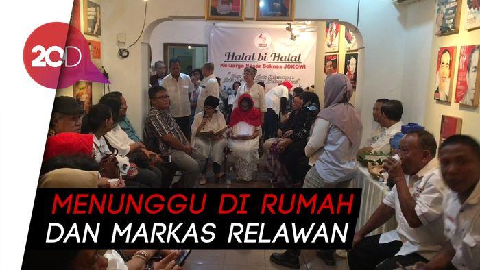 Catat! Relawan Jokowi Nggak Bakal Turun ke Jalan Saat Putusan MK
