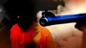 Investigasi Pemilik Peluru Tajam 22 Mei