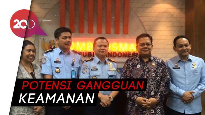 Pengungsi Keluyuran di Trotoar Jadi Catatan Ombudsman