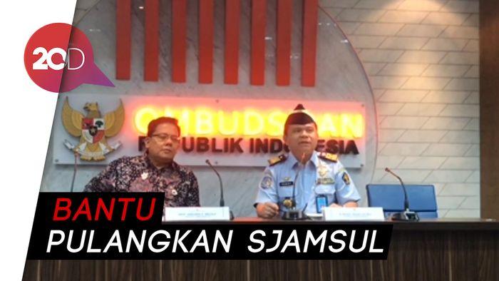 Sjamsul Nursalim Diduga di Singapura, Imigrasi Siap Bantu KPK