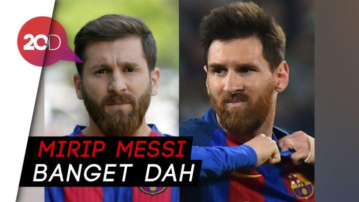 Messi KW Dipolisikan atas Dugaan Tiduri 23 Perempuan