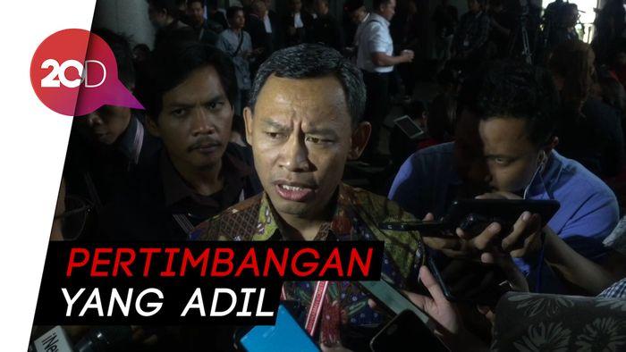 KPU: MK Adil, Tuduhan KPU Dukung salah Satu Paslon Terbantahkan