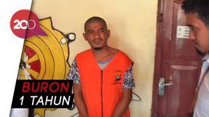 Sempat Buron, Pelaku Pencabulan Bocah SMP Diringkus Polisi