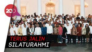 Pilpres Telah Usai, TKD Siap Bantu-bantu Program Jokowi