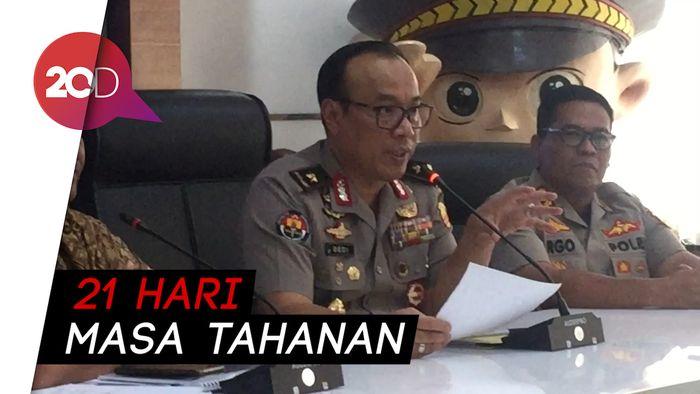 10 Anggota Brimob yang Pukuli Pria di Kampung Bali Ditahan