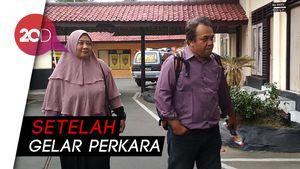 Pemilik Akun Jokowi Mumi Jadi Tersangka