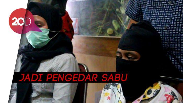 Bocah 11 Tahun di Makassar Jadi Kurir Sabu, Sekali Antar Rp 70 Ribu