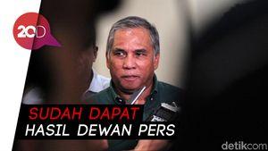 Eks Komandan Tim Mawar Kembali Laporkan Majalah Tempo ke Polisi