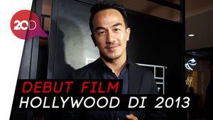 Deretan Film-film Hollywood yang Dimainkan Joe Taslim