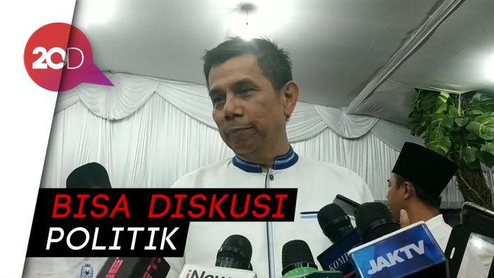 Sekjen PD Sebut SBY Sudah Bisa Bicara soal Politik