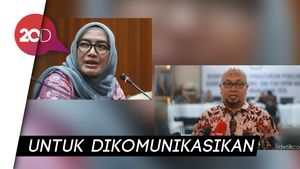 Berhentikan 2 Komisioner KPU dari Jabatan, DKPP Dipanggil DPR