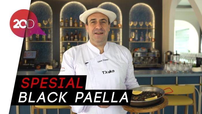 Mengenal Paella, Masakan Spanyol Berbahan Beras Bomba