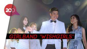 Chelsea Olivia dan Glenn Alinskie Jadi Model Video Klip Girlband K-Pop