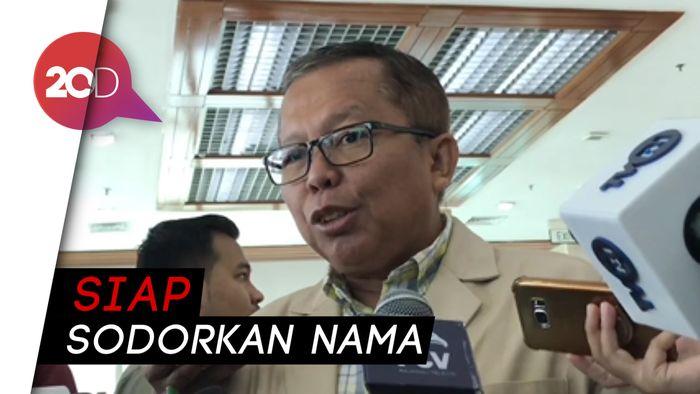 Jokowi Cari Menteri Muda, PPP: Bisa Anak Tokoh PPP