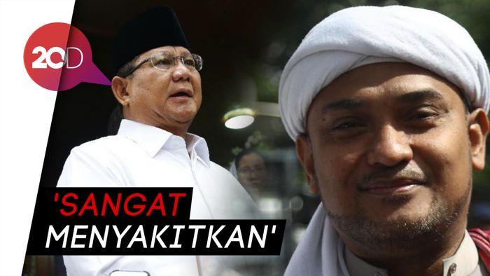 Novel Beberkan Perpecahan Koalisi Prabowo hingga Mau Ditangkap