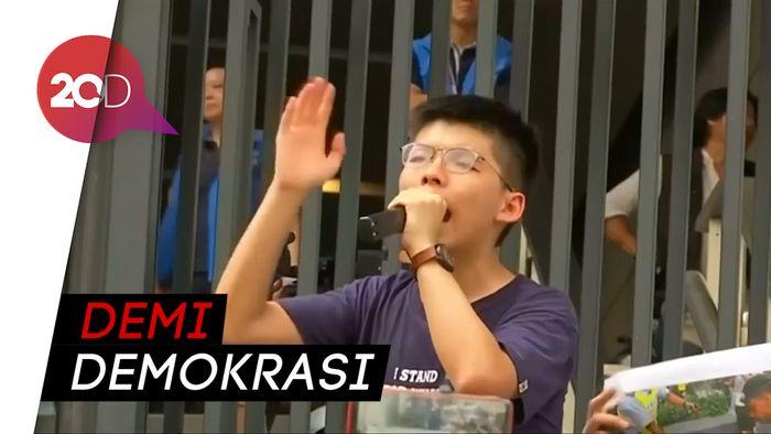 Pro-demokrasi Hong-Kong: Its Not The End game, Itss Infinity War