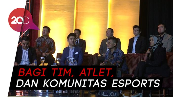 Ini Benefit dari Model Liga Waralaba di MPL Indonesia Musim Keempat