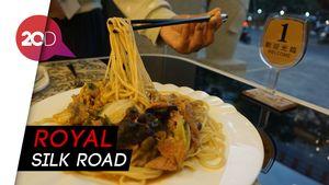 Resto Ini Sajikan Masakan China Halal, Ada Mie Tarik Sapi Enak!