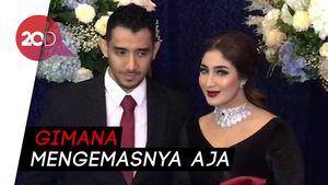 Benarkah Pernikahan Mantan Istri Tommy Kurniawan Habiskan Rp 10 Miliar?