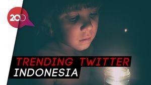 Jeritan Netizen soal #matilampulagi