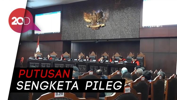 KPU Optimis Tak Ada Pemungutan Suara Ulang di Pileg 2019