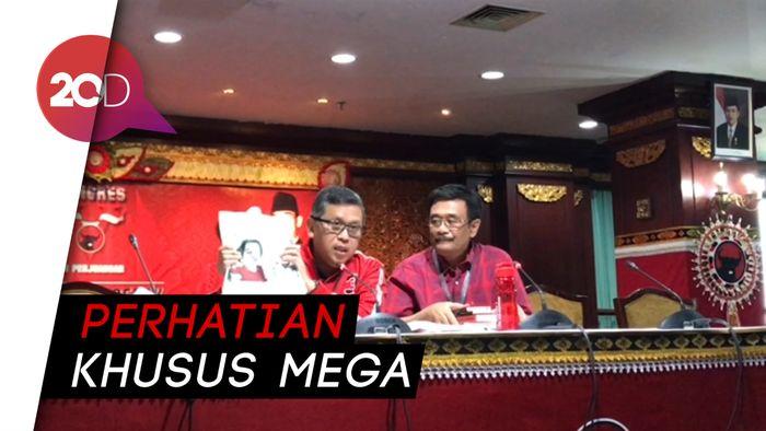Pencegahan HIV/AIDS Jadi Materi Kongres PDIP di Bali