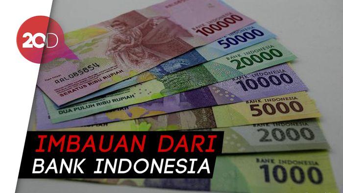 Hati-hati! Uang Mahar Nikah Jangan Dilipat
