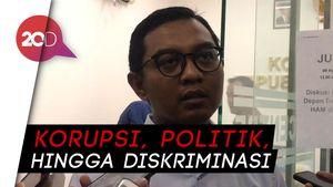 Peneliti CSIS Nilai Demokrasi di Indonesia Kurang Baik
