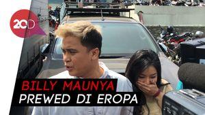 Beredar Video Prewedding, Billy Syahputra pun Membantah