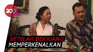 Keluarga Terharu Film Pramoedya Ananta Toer Disambut Meriah