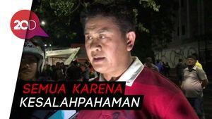 Polisi: Warga Makassar dan Mahasiswa Papua Menjalin Hubungan Baik