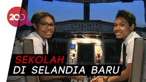 Martha & Vanda, Dua Pilot Perempuan Pertama dari Papua
