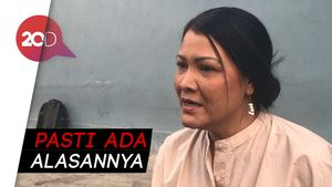 Nikita Mirzani Ngamuk, Melanie Subono: Wajar Ibu Marah Bela Anak