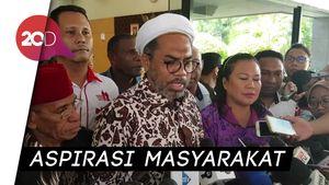 Tokoh Papua Curhat ke Istana soal Otsus hingga Pemekaran Wilayah