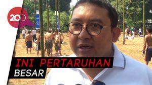 Fadli Zon Minta Jokowi Blusukan ke Papua