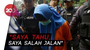Aulia Kesuma: Saya Rencanakan Pembunuhan Suami karena Ada Dasarnya